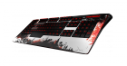 SteelSeries GW2 Keyboard