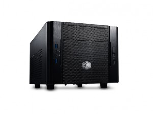 Cooler Master Elite 130 Chassis