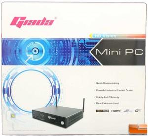 Giada D300 Box