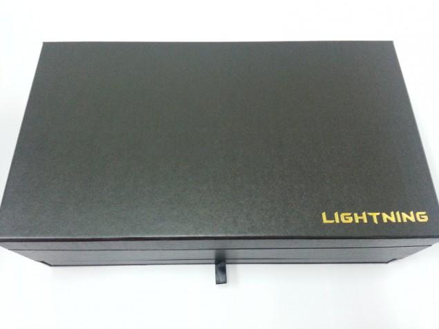 MSI GeForce GTX 780 Lightning Inside