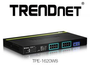 TRENDnet TPE-1620WS