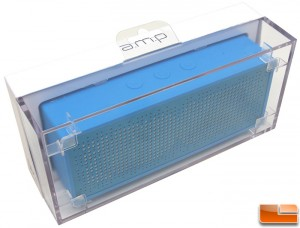 Antec AMP SP1 Bluetooth Speaker