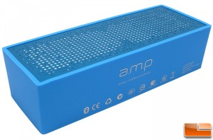 AMP SP1 Bottom