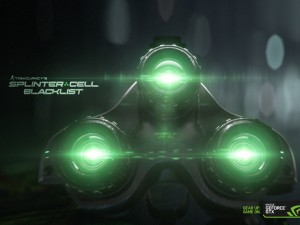 GeForce 326.80 For Splinter Cell Blacklist