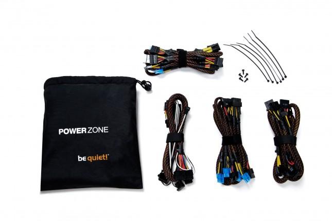 Power Zone 1000W PSU