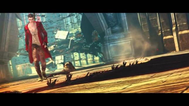 Capcom Releases DmC Devil May Cry 5 E3 Trailer
