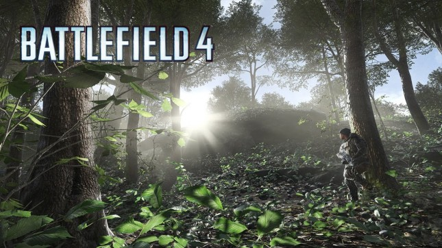 EA/DICE Releases More Details on Battlefield 4 and Frostbite 3 Engine
