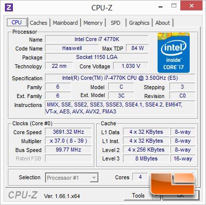 ECS Z87H3-A2X CPUz Overclocking