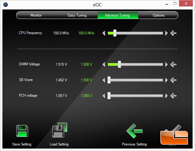 ECS eOC Software