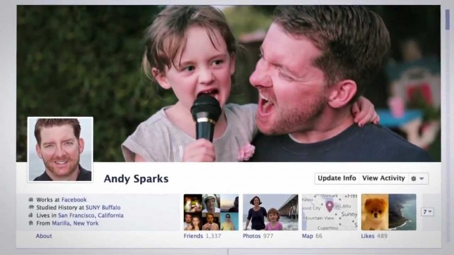 Facebook Timeline – Coming Soon, Like it or Not!
