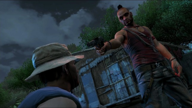 Far Cry 3 Co-Op Mode Trailer Released!