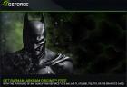 geforce batman