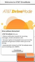 LG Optimus G Pro AT&T DriveMode Setup