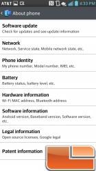 LG Optimus G Pro Screen Shots