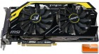 Overclockers Delight – MSI GeForce GTX 760 HAWK