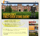 Newegg Pop-Up Store