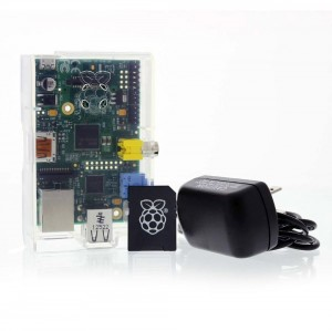element14 Unveils Raspberry Pi Projects Group