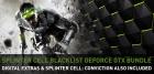 Tom Clancy's Splinter Cell Blacklist Now Bundled With GeForce GTX Graphics Cards