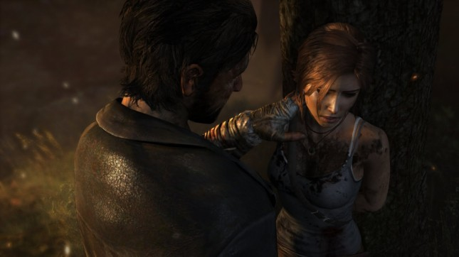 Tomb Raider E3 2012 Trailer Shows New Game Direction