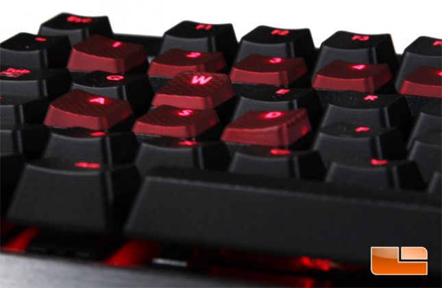 Corsair Vengeance K70 Mechanical Keyboard