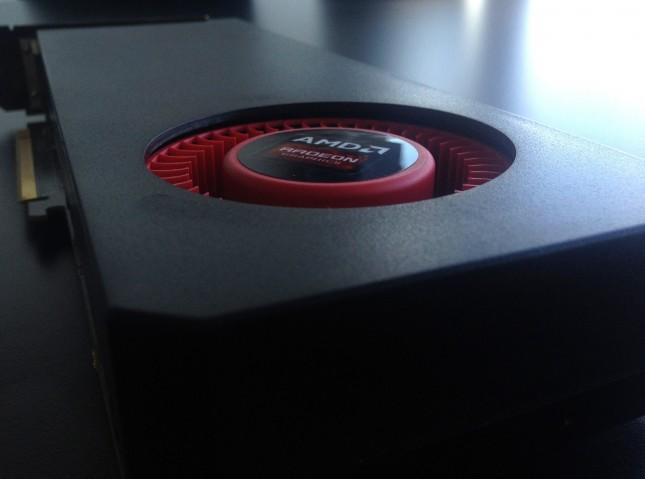 AMD Hawaii 290X Video Card