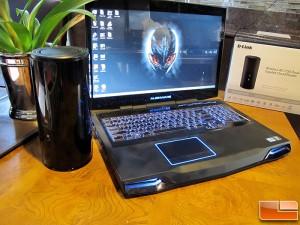 D-Link Alienware