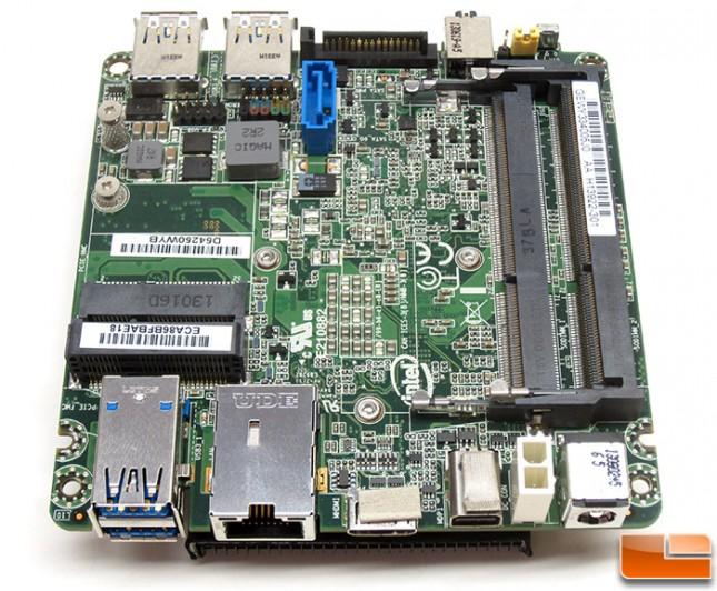 D54250WYB-Board