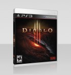 Diablo III for PlayStation 3 Box Cover