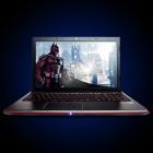 FANGbook EVO HX6 Gaming Laptop