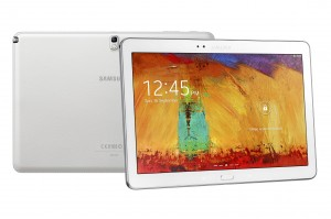 Samsung Galaxy Note 10.1 – 2014 Edition Available
