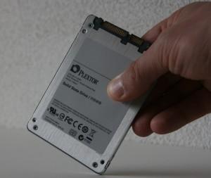 Plextor M6 SSD