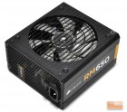 The Corsair RM650 PSU