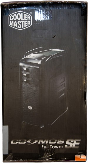 Cooler Master Cosmos SE Box Right