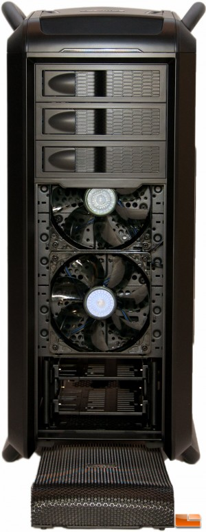 Cooler Master Cosmos SE Front