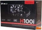 Corsair Hydro Series H100i Water Cooler