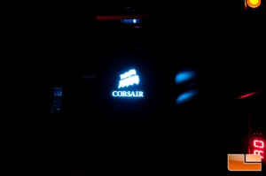 Corsair H100i Pump LED