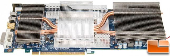 HD7870 Heatsink