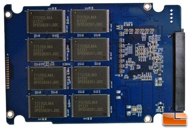 Corsair Force LS 240GB PCB