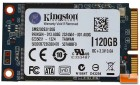 Kingston SMS200S3/120G mSATA SSD