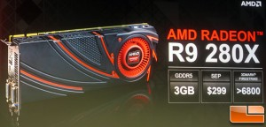 AMD Introduces Radeon R9 and R7 Series Graphics Cards w/ AMD