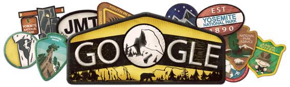 Yosemite's 123rd anniversary