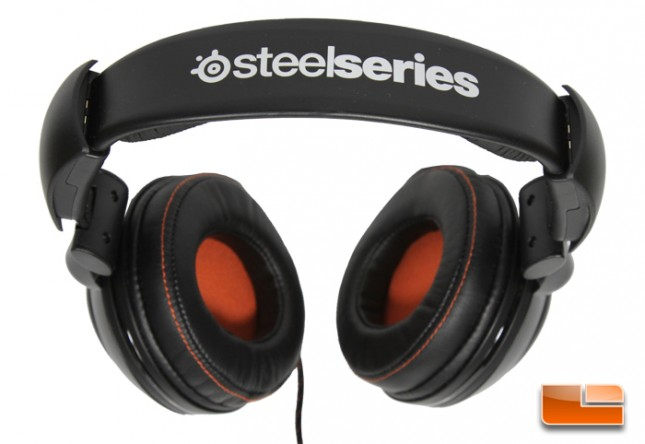 SteelSeries 5Hv3 Gaming Headset