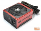 The Cougar CMX v2 850W PSU
