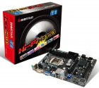 Biostar Hi-Fi H81 S3 Motherboard
