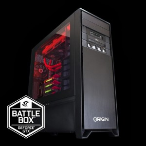 ORIGIN GENESIS battlebox hero