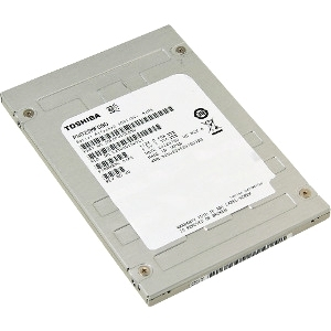 Toshiba PX02SM eSSD
