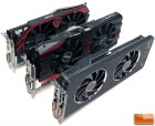 AMD Radeon R9 280X Video Cards