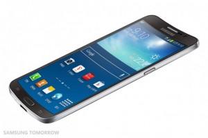 Samsung Galaxy Round 3