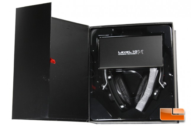 Tt eSports Level 10 M Gaming Headset