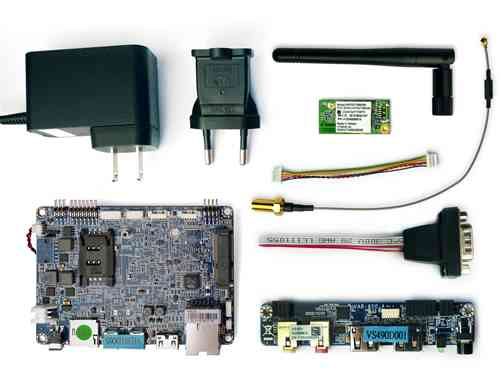 VIA VAB-600 Springboard WiFi Kit_medium